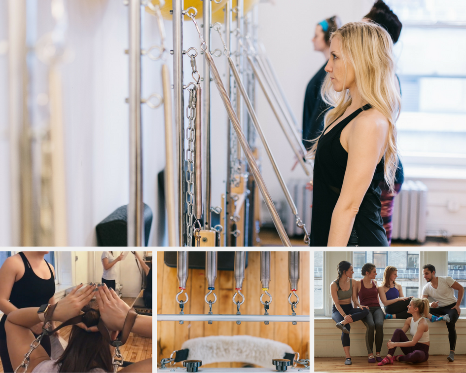 Nationally Recognized Pilates Certifications Teacher Training