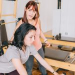 Top 5 Reasons I Got Certified to Teach Pilates