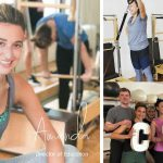 A Pilates Journey. Our Teacher Training Director's Personal Story