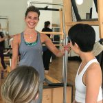 So You Want to Learn to Teach Pilates? Contact Me!