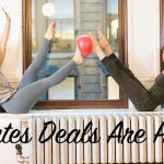 The Pilates Deal(s) Are Here