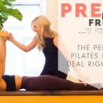 The Perfect Bundle of Pilates You've Been Wanting