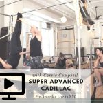 Which Pilates On-Demand Workshop Reigned Supreme?
